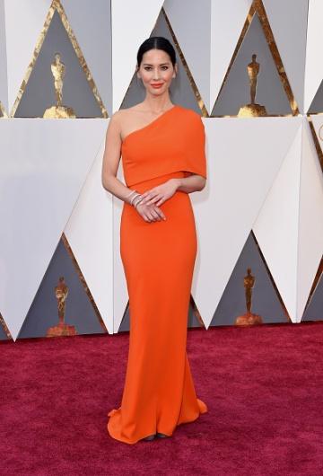 Actress Olivia Munn (Photo by Jason Merritt/Getty Images)